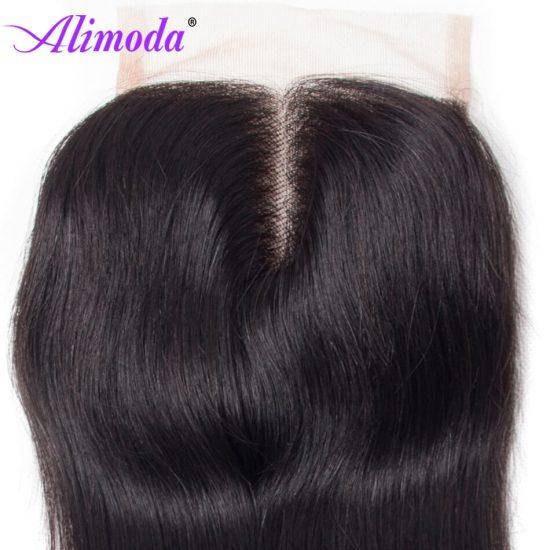 alimoda body wave lace closure