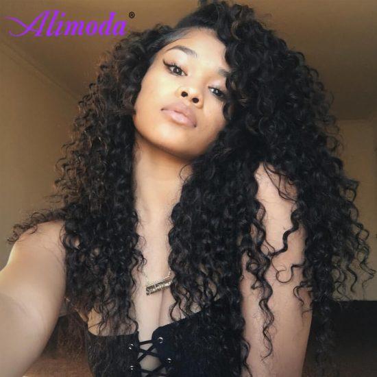 alimoda deep wave hair
