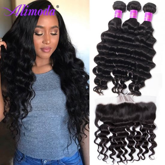 alimoda deep wave with frontal