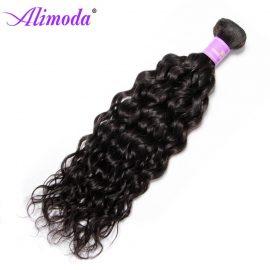 Ali moda hair water wave bundles