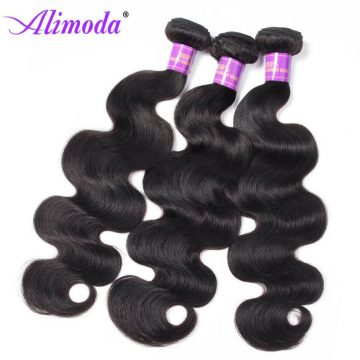Alimoda hair bundles body wave