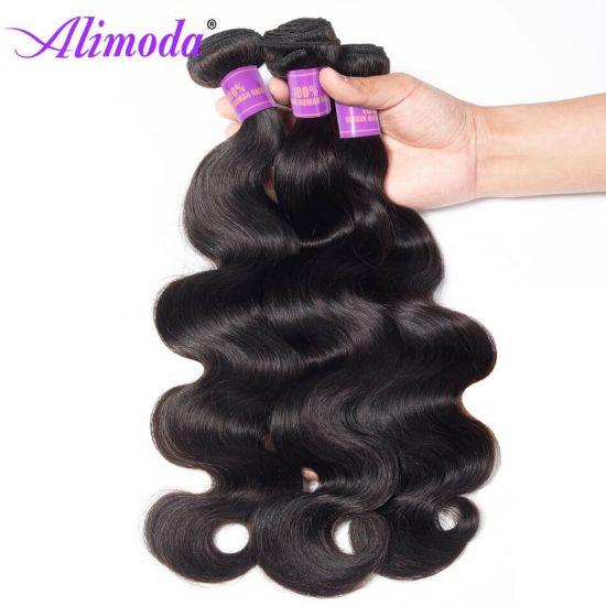 Alimoda hair bundles body wave