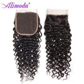 alimoda hair curly closure