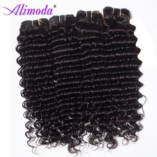 alimoda hair deep wave hair bundles