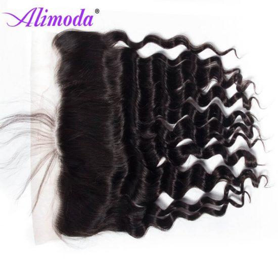 alimoda hair loose deep frontal