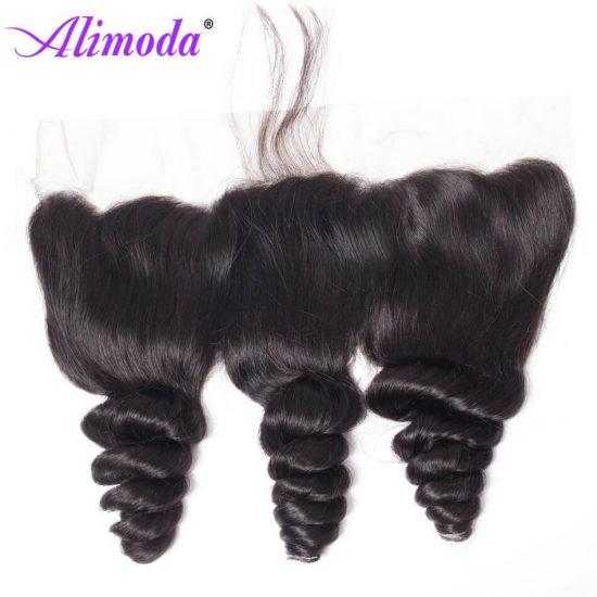 alimoda hair loose wave frontal