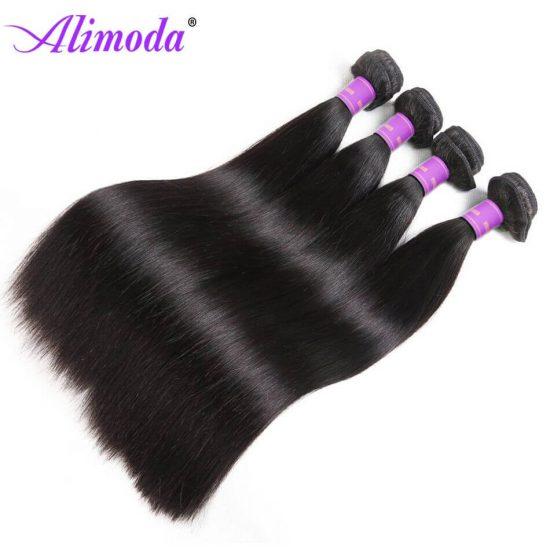 alimoda hair straight hair bundles