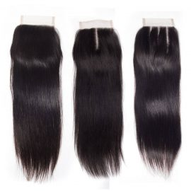 alimoda hair straight hair closure