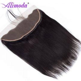 alimoda hair straight hair frontal