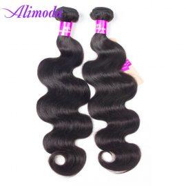 alimoda hair body wave 2 bundles
