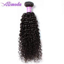 alimoda hair curly wave 1 bundles