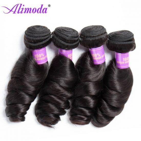 alimoda hair loose wave bundles 10