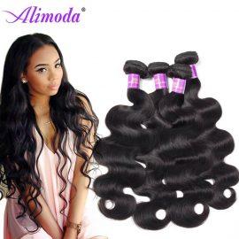Alimoda hair bundles body wave 8