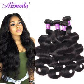 Alimoda hair bundles body wave 9