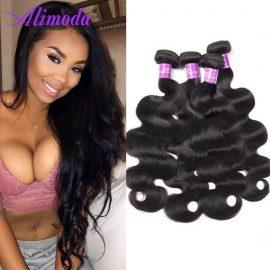 alimoda body wave bundles