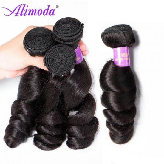 alimoda hair loose wave bundles 12