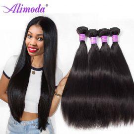 alimoda hair straight hair bundles 11