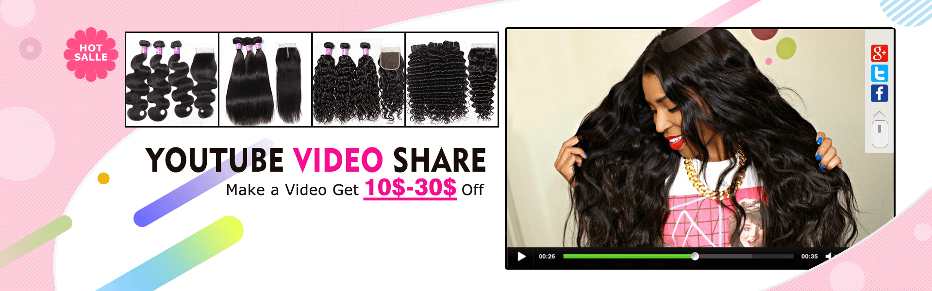 alimoda make video get discount